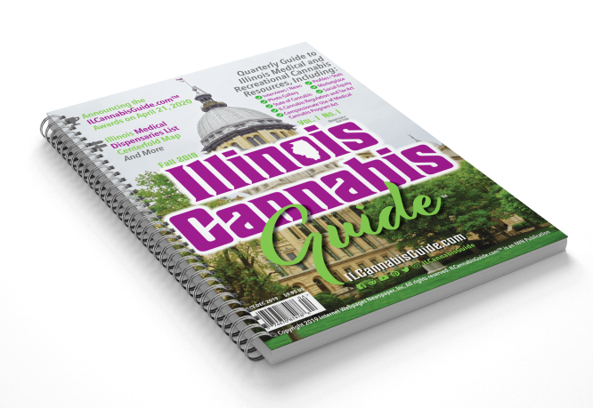 Free Basic Listing inside Illinois Cannabis Guide by ILCannabisGuide.com